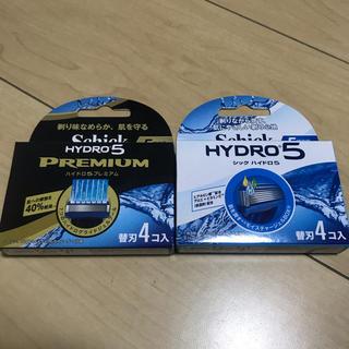 替刃 まとめ売り schick hydro5(カミソリ)