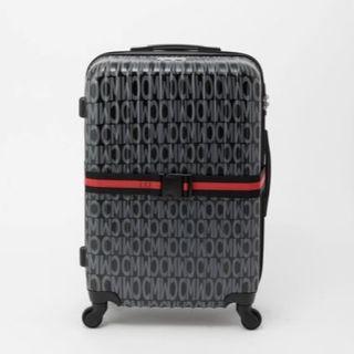 セシルマクビー(CECIL McBEE)のセシルマクビー♡2020年福袋キャリーバッグ♡トランクケース(スーツケース/キャリーバッグ)