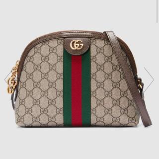 Gucci - 〔オフィディア〕GG ショルダーバッグGGスプリームキャンバス グッチGUCCI