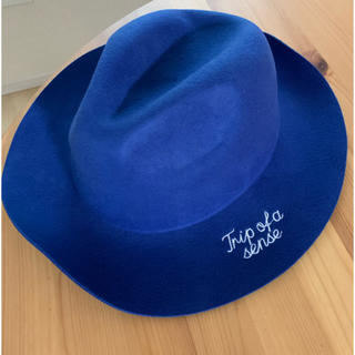 ロデオクラウンズ(RODEO CROWNS)のロデオクラウン 帽子(ハット)