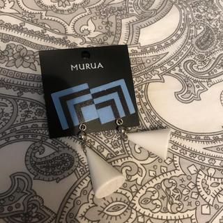 MURUA - MURUAピアス
