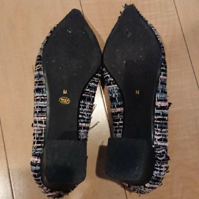 eimy istoire(エイミーイストワール)のエイミーイストワール eimyistoire パンプス レディースの靴/シューズ(ハイヒール/パンプス)の商品写真