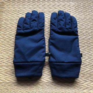 ユニクロ(UNIQLO)のユニクロ スマホ対応 手袋(手袋)