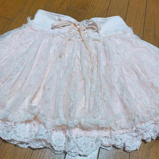 LIZ LISA - ふんふわスカート  リズリサ