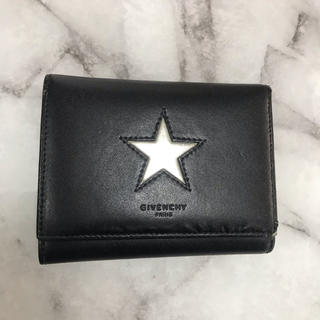 GIVENCHY - ジバンシー ミニ財布 本物
