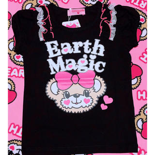 EARTHMAGIC - 新品 EARTHMAGIC♡130