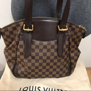 LOUIS VUITTON - ルイヴィトントートバッグ正規品