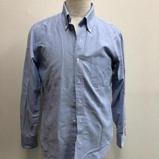ブラックフリース(BLACK FLEECE)のトムブラウン ブルックスブラザーズ ブラックフリース オックスシャツ(シャツ)