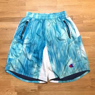 Champion - 【中古】champion x ballaholic shorts Mサイズ