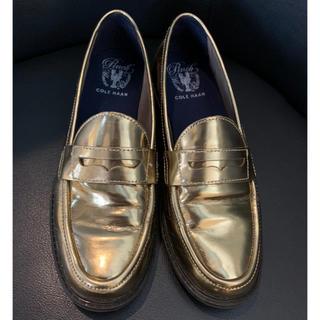 コールハーン(Cole Haan)のコールハーン(COLEHAAN)/靴・ローファー・81/2B 25〜25.5cm(ローファー/革靴)