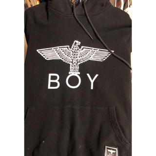 ボーイロンドン(Boy London)のBOY LONDON ボーイロンドン パーカー(パーカー)