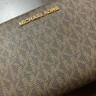 Michael Kors - MICHAEL CORS 長財布