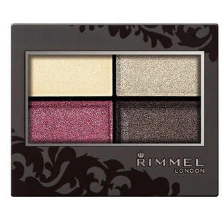 リンメル(RIMMEL)のRIMMEL リンメル ロイヤルヴィンテージアイズ 101 限定(アイシャドウ)