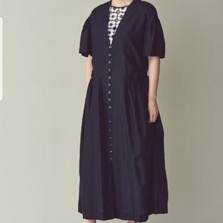mina perhonen - ミナペルホネン sokeri ドレス ワンピース 36