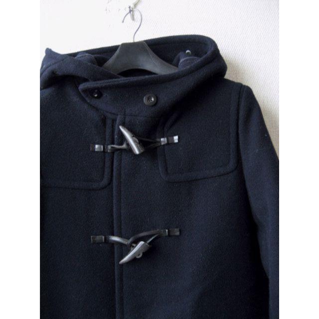 MACPHEE(マカフィー)のマカフィー トゥモローランド 17AW ロング ダッフルコート レディースのジャケット/アウター(ダッフルコート)の商品写真