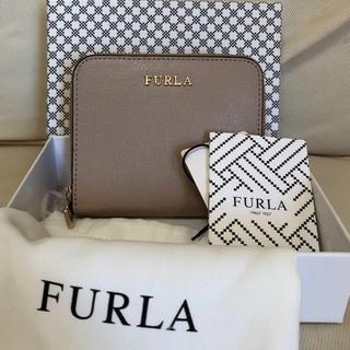 Furla - 新品 フルラ バビロン 折り財布