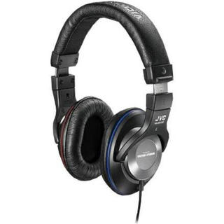 ビクター(Victor)のJVC HA-MX100-Z スタジオモニターヘッドホン(ヘッドフォン/イヤフォン)