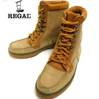 リーガル(REGAL)のREGAL COUNTRY  リーガル  ショートブーツ (22.5cm相当(ブーツ)