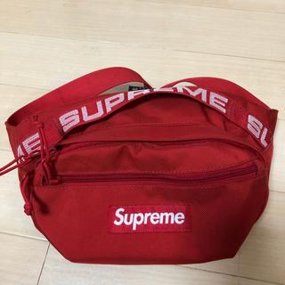 Supreme - supreme ウエストバッグ Bag ss18