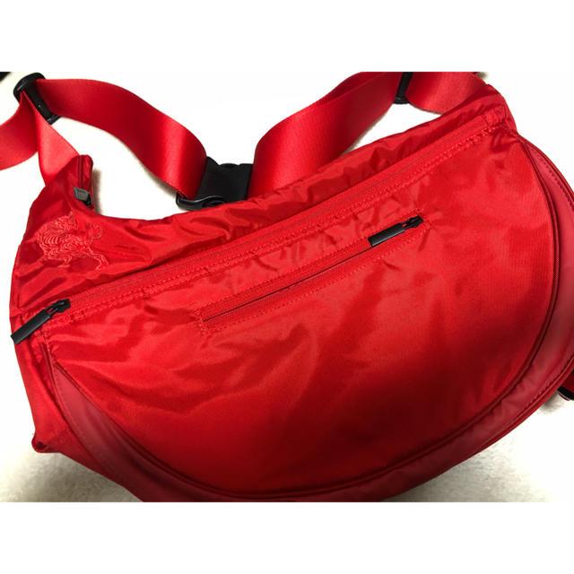 Onitsuka Tiger(オニツカタイガー)のオニツカタイガー ショルダーバッグ メンズのバッグ(ショルダーバッグ)の商品写真