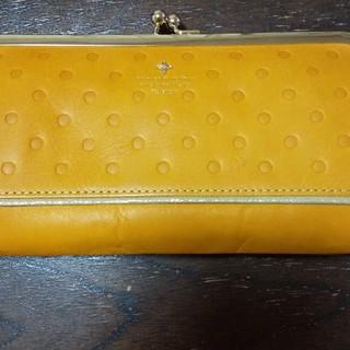 フレームワーク(FRAMeWORK)のがま口長財布(財布)