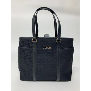 Balenciaga - 新春スーパーSALE❣️Aランク✨BALENCIAGA BBロゴキャンバスバッグ