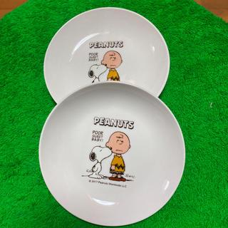 PEANUTS - スヌーピーお皿