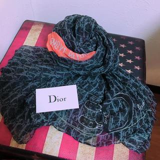 Christian Dior - ★Dior★ストール