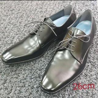REGAL - BENIR(ベニルbenil) 26cm メンズシューズ ウエディング 革靴