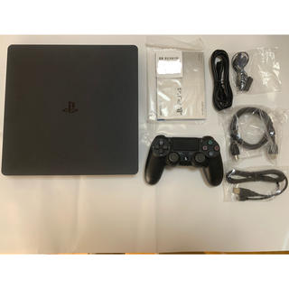 PlayStation4 - SONY PlayStation4 CUH-2200A