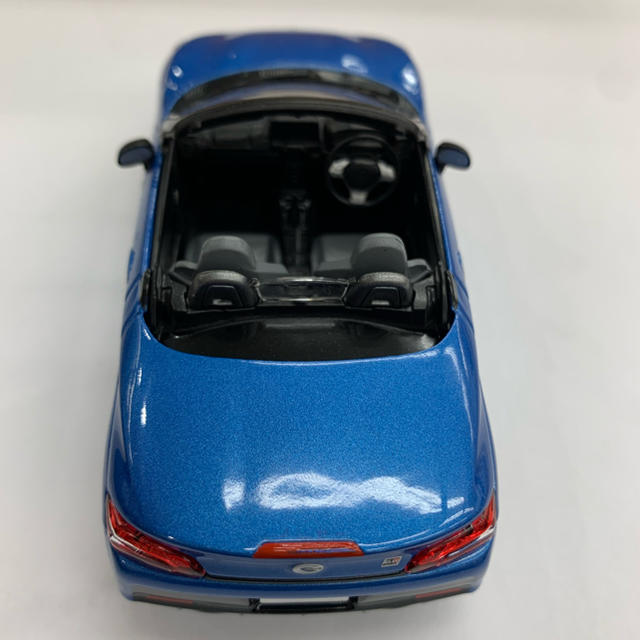 トヨタ(トヨタ)のトヨタ コペン ミニカー COPEN GR SPORT 新品未使用 エンタメ/ホビーのおもちゃ/ぬいぐるみ(ミニカー)の商品写真