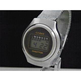 CASIO - CASIO カシオトロン R-11 デジタル腕時計 ヴィンテージ