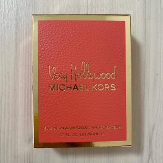 マイケルコース(Michael Kors)の【香水】マイケルコース・エスティーローダー ベリーハリウッド(香水(女性用))