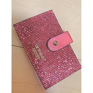 Victoria's Secret - ヴィクトリアシークレット新品未使用カードケース