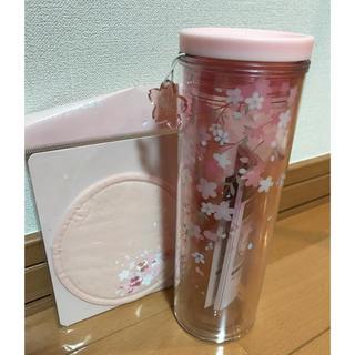 Starbucks Coffee - スターバックス タンブラー 桜 韓国
