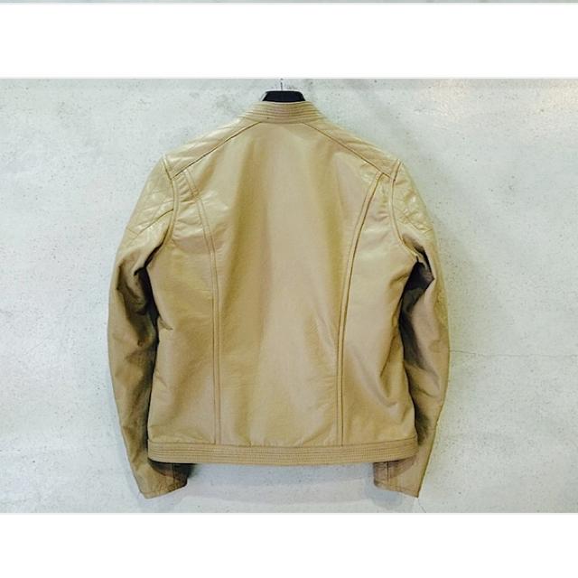 Lewis Leathers(ルイスレザー)のbalabushka riders jacket バランブシュカ メンズのジャケット/アウター(ライダースジャケット)の商品写真