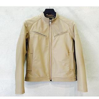 ルイスレザー(Lewis Leathers)のbalabushka riders jacket バランブシュカ(ライダースジャケット)