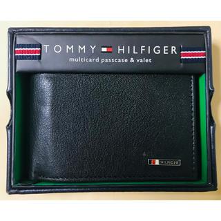 トミーヒルフィガー(TOMMY HILFIGER)のメンズ財布(折り財布)