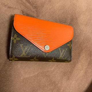 LOUIS VUITTON - VUITTON財布