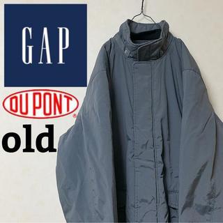 GAP - ナイロンジャケット OLD GAP 90s 極暖 オーバーサイズ DuPont
