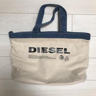 DIESEL - DIESEL トートバッグ