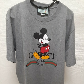 Gucci - GUCCI x DISNEY グッチ×ディズニーTシャツ Lサイズ