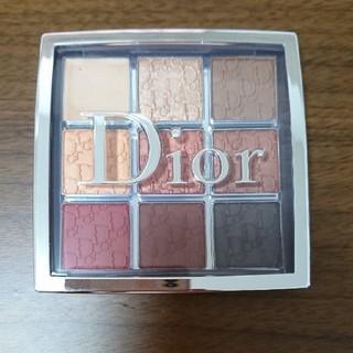 Dior - ディオール バックステージ アイパレット