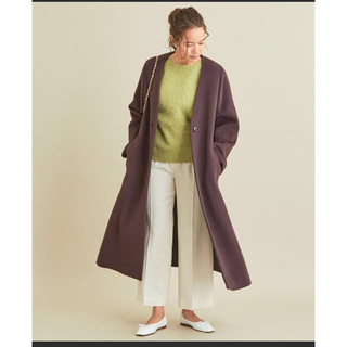 BEAUTY&YOUTH UNITED ARROWS - ☆ユッキッキー様専用☆BEAUTY&YOUTH UNITED ARROWSコート