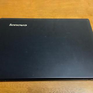 Lenovo - Lenovo レノボ 15型 ノートパソコン G50-30 /4GB Win10