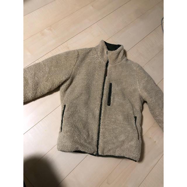 Roxy(ロキシー)のロキシー リバーシブル アウター レディースのジャケット/アウター(その他)の商品写真