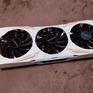 Gigabyte GeForce GTX1080Ti