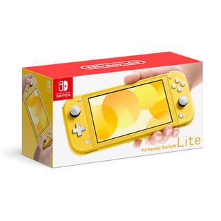 Nintendo Switch - 新品 ニンテンドー スイッチライト switch 任天堂 本体