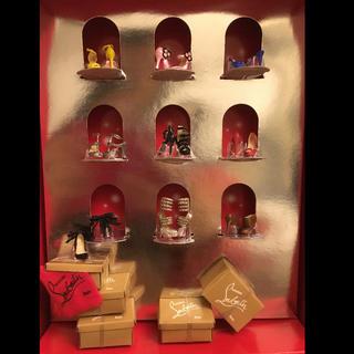 クリスチャンルブタン(Christian Louboutin)のLouboutin X Barbie(ぬいぐるみ/人形)