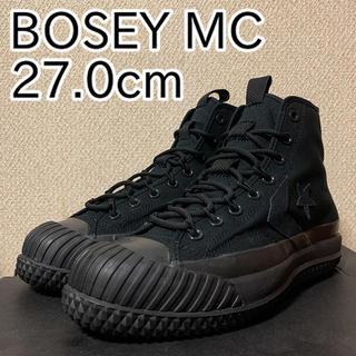 CONVERSE - CONVERSE BOSEY MC Hi 27.0cm CT70 Chuck
